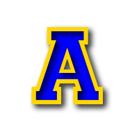Acorn High School logo