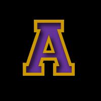 Affton High School logo
