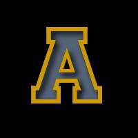 Ahfachkee High School logo