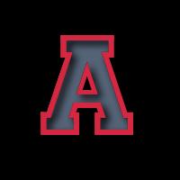Akutan High School logo