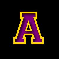 Alexandria High School logo