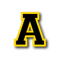 Allen High School  logo