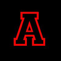 Alpha Charter High School logo