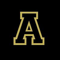 Alvord High School logo