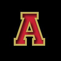 Ambassador High School logo