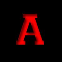 Amboy High School logo