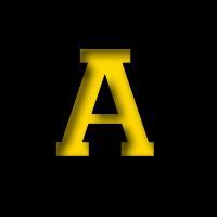 Andrew Hill High School logo