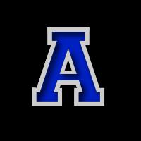 Animo Jackie Robinson Charter High School logo
