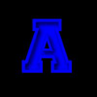 Apponequet Regional High School logo