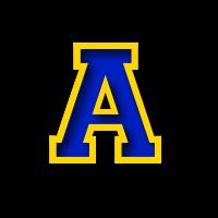 Aquin Catholic High School logo