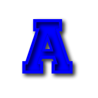 Ashland High School logo