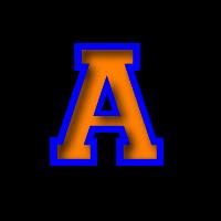 Athens Drive High School logo