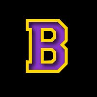 Ball High School logo