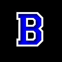 Bandera High School logo