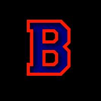 Beckman High School logo