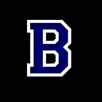 Bentley Upper School logo