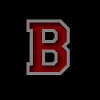 Bishop McManus High School logo