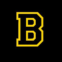 Blanket High School logo