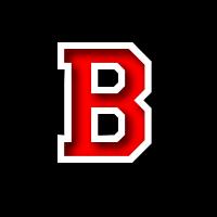 Blevins High School logo