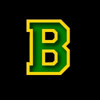 Blue Ridge High School logo