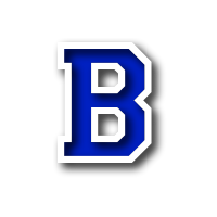 Bluffs High School logo