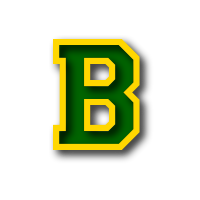 Blum High School logo