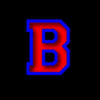 Brien McMahon High School logo