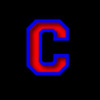 Caddo Hills High School logo