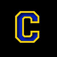 Calvary Baptist High School logo