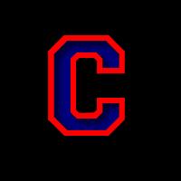 Charles E. Jordan High School logo