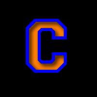 Christopher High School logo