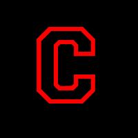 Clinton Prairie High School logo