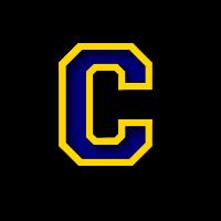 Clovis Christian High School logo