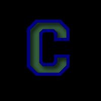 Clovis East High School logo