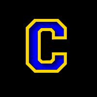 Custer County High School logo