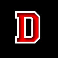 Deer Trail High School logo