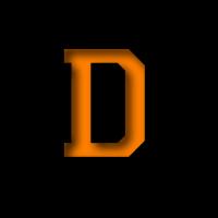 Delano High School logo