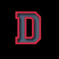 Delete High School logo
