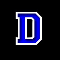 Detroit High School logo