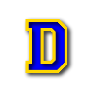 Doyline High School logo
