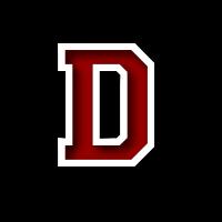 Dumfries Elementary School logo