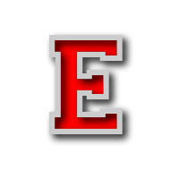 East High School - Akron logo