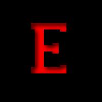 East Rutherford High School logo