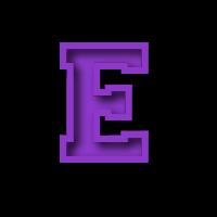 Elmira High School logo