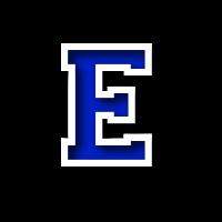 Everglades City High School logo