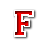 Flippin School logo