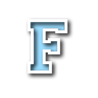 Franklin D Roosevelt High School logo