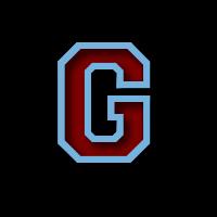 Ganado High School logo