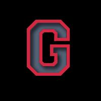Garrett Memorial Christian School logo
