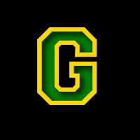 Glacier View School logo